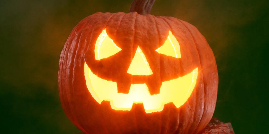 Slakken, Halloween en meer!